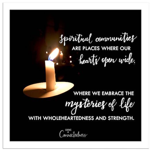 spiritualcommunities